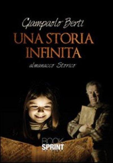Una storia infinita - Giampaolo Berti | Kritjur.org