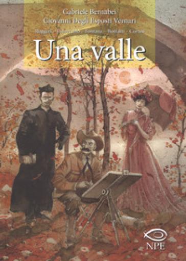 Una valle - Gabriele Bernabei |