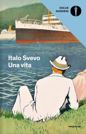 Una vita - Italo Svevo | Rochesterscifianimecon.com