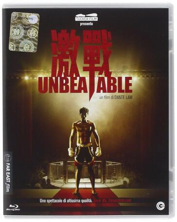 Unbeatable (Blu-Ray)