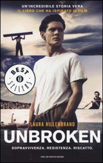 Unbroken - Laura Hillenbrand | Rochesterscifianimecon.com