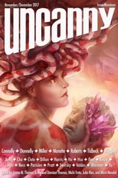 Uncanny Magazine Issue 19