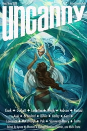 Uncanny Magazine Issue 22