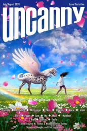 Uncanny Magazine Issue 35