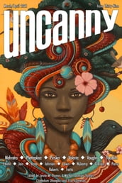 Uncanny Magazine Issue 39