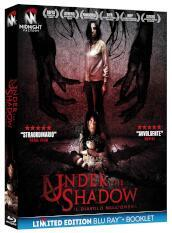 Under the shadow - Il diavolo nell ombra (Blu-Ray)(+booklet - limited edition)