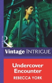 Undercover Encounter (Mills & Boon Intrigue) (New Orleans Confidential, Book 1)