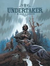 Undertaker - Volume 4 - The Shadow of Hippocrates
