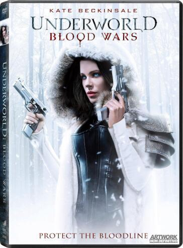 Underworld: Blood Wars