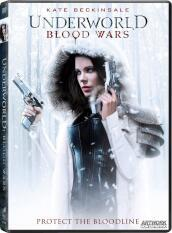 Underworld - Blood wars (DVD)