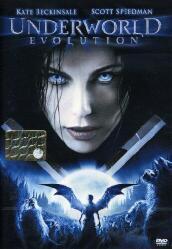 Underworld - Evolution (DVD)