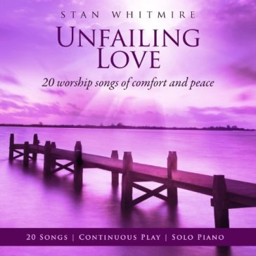 Unfailing love:worship..