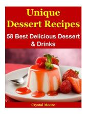 Unique Dessert Recipes