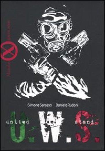 United we stand - Simone Sarasso |
