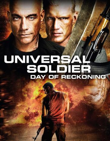 Universal Soldier: Day Of Reckoning [Edizione: Regno Unito]