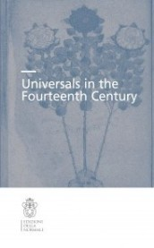 Universals in the fourteenth century