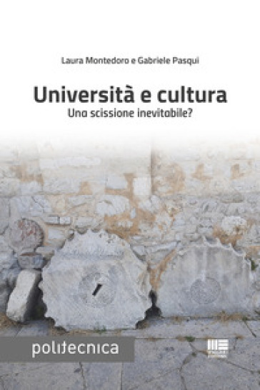 Università e cultura - Laura Montedoro | Jonathanterrington.com