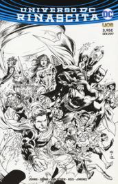 Universo DC. Rinascita. Ediz. variant