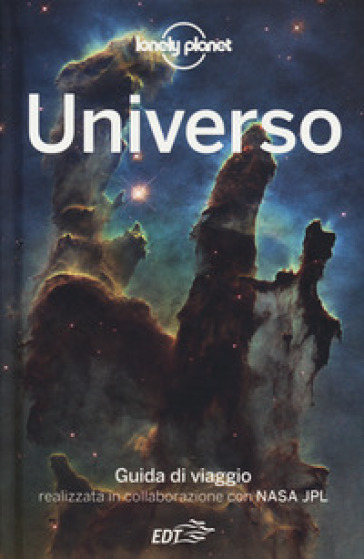 Universo - Oliver Berry |