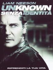 Unknown - Senza identita  (DVD)