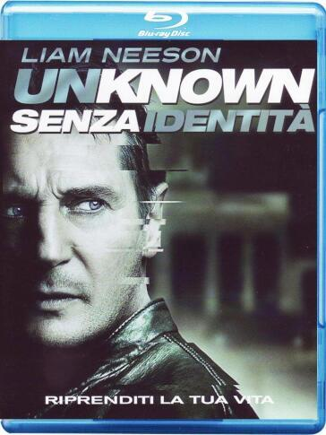 Unknown senza identita 39 blu ray jaume collet serra for Senza identita trailer