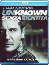 Unknown - Senza identita  (Blu-Ray)
