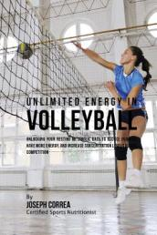 Unlimited Energy in Volleyball