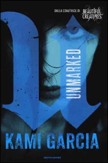 Unmarked. 1. - Kami Garcia | Rochesterscifianimecon.com