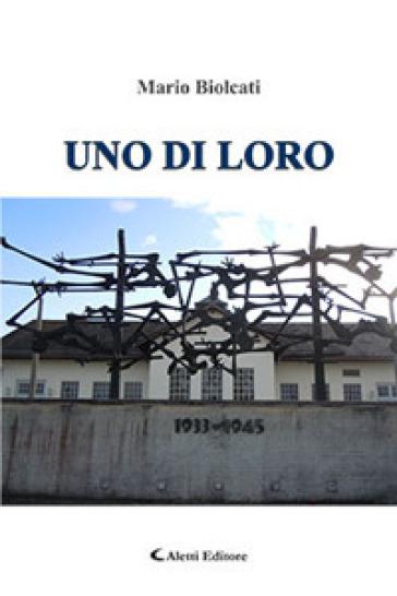 Uno di loro - Mario Biolcati | Kritjur.org