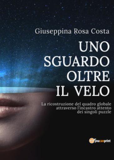 Uno sguardo oltre il velo. La ricostruzione del quadro globale attraverso l'incastro attento dei singoli puzzle - Giuseppina Rosa Costa |