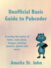 Unofficial Basic Guide to Pubcoder