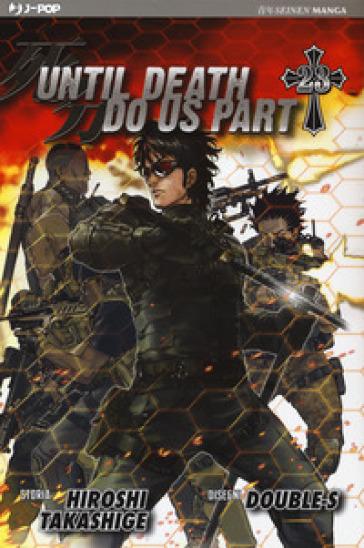 Until Death do us part. 23. - Hiroshi Takashige |