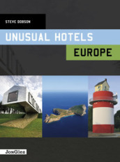 Unusual hotels. Europe