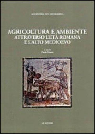 Uomini nelle campagne. Agricoltura ed economie rurali in Toscana (secoli XIV-XIX) - Paolo Nanni | Kritjur.org