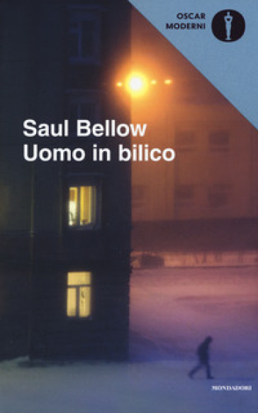Uomo in bilico - Saul Bellow |