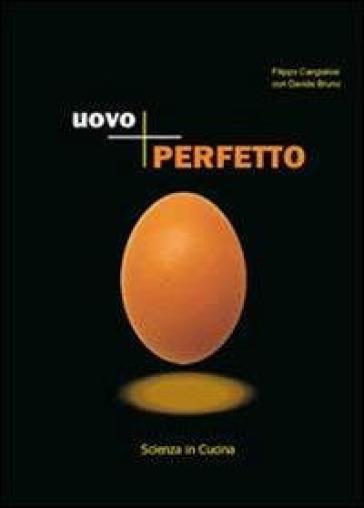 Uovo perfetto - Filippo Cangialosi   Rochesterscifianimecon.com