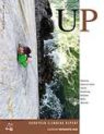 Up. European climbing report 2008. Annuario di alpinismo europeo - M. Oviglia |
