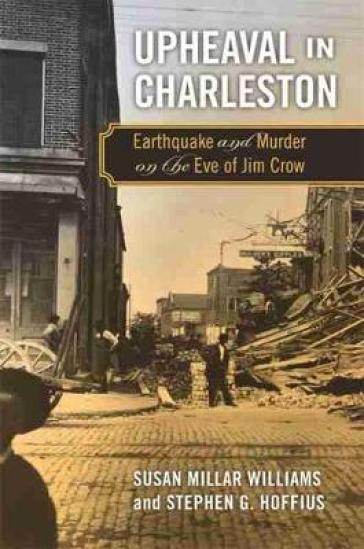 Upheaval in Charleston