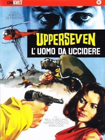 Upperseven - L
