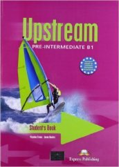 Upstream. Pre-intermediate. Student