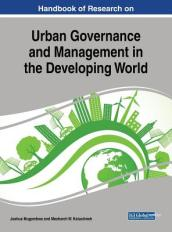 Urban Governance and Management in the Developing World