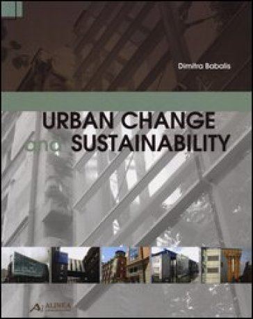 Urban change and sustainability