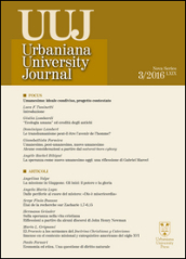 Urbaniana University Journal. Euntes Docete (2013). Ediz. integrale. 3: Focus. Umanesimo: ideale condiviso, progetto contestato
