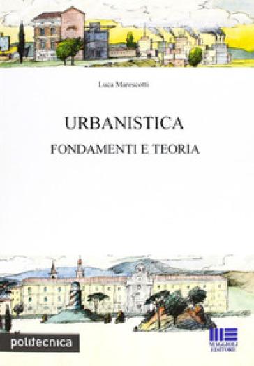Urbanistica - Luca Marescotti | Rochesterscifianimecon.com