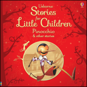Usborne Stories for Little Children Pino