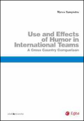 Use and effects of humour in international teams. A cross country comparison