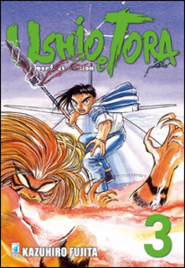Ushio e Tora. Perfect edition. 3. - Kazuhiro Fujita |