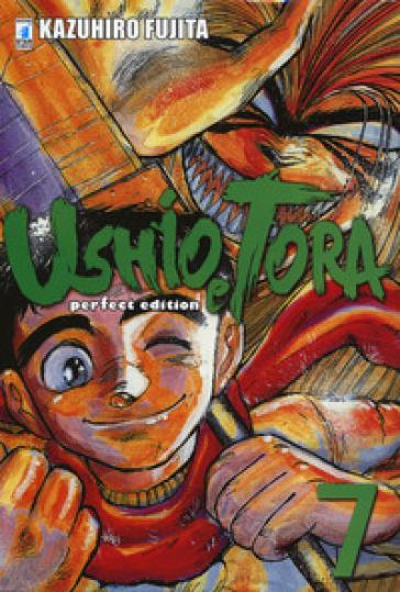 Ushio e Tora. Perfect edition. 7. - Kazuhiro Fujita  