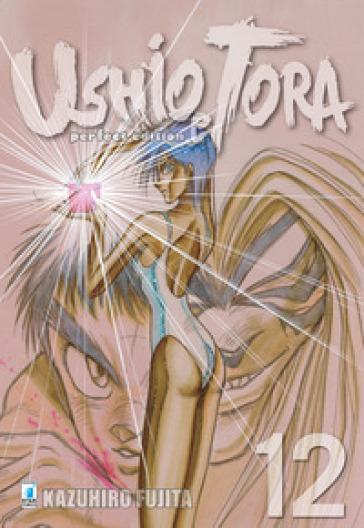 Ushio e Tora. Perfect edition. 12. - Kazuhiro Fujita |