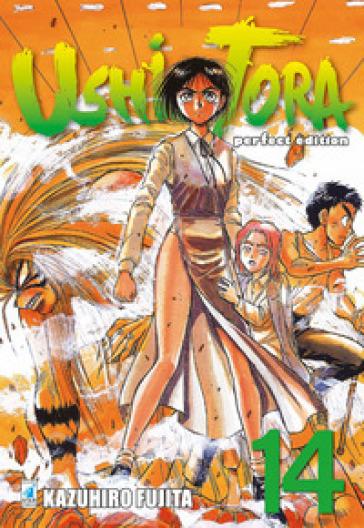 Ushio e Tora. Perfect edition. 14. - Kazuhiro Fujita | Thecosgala.com